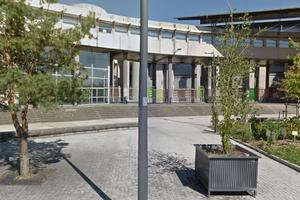 Lycée Jacques Monod de Saint-Jean-de-Braye.