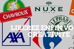 Pour cette 3ème édition, on retrouve les marques Axa, Carrefour, Chavroux, Citroën, Elephant, Nuxe et Orange.