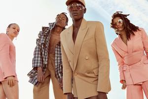 Rihanna raconte au Figaro les dessous de sa nouvelle carrière dans la mode