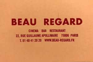 Le Beau Regard et son «tu verras, tu verras»