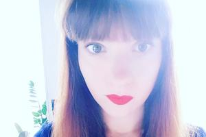 Lucie, ancienne étudiante d'ArtFX.
