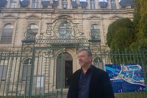 Jean-Christophe Boulard