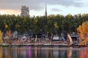 Festival de Loire 2019: magie fluviale à Orléans