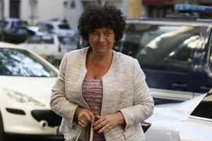 Frédérique Vidal a annoncé que 3000 candidats de plus que l'an dernier n'avaient rien obtenu.