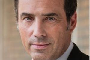 Laurent Champaney est le directeur des Arts et Métiers depuis 2017.