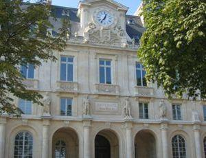 Faculté de droit, de sciences économiques et de gestion de Nancy. (©Marc Baronnet, CC BY-SA 3.0)