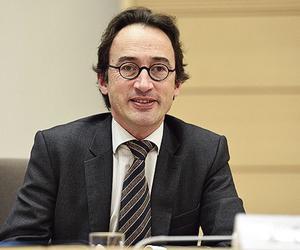 Nicolas Lebas