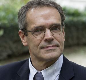 Le directeur de l'ENS ULM Marc Mézard