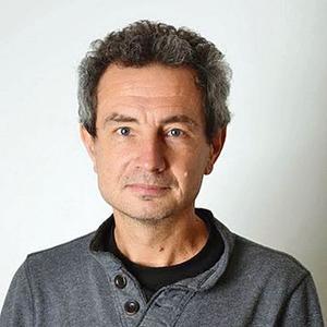 Bruno Falissard, pédopsychiatre. Membre de l'Académie nationale de médecine. Pédopsychiatre. Membre de l'Académie nationale de médecine
