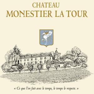 La devise, empruntée à Rodin, inscrite sur les étiquettes du côtes-de-bergerac du château Monestier la Tour , fait écho à la philosophie des montres L.U.C.