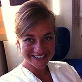 Le D <sup>r</sup>Auriane Gros exerce au CHU de Nice