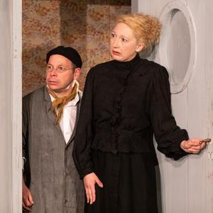 Tchekhov, pour rire... ou pleurer, au Poche Montparnasse (VI <sup>e</sup>).