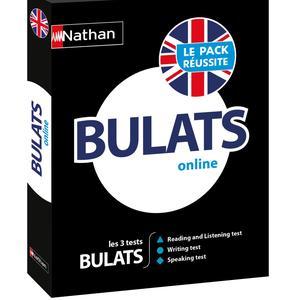 Le coffret Bulats (Nathan,39,90 €) permet de s'entraîner au test qui sera sur internet à partir de janvier.
