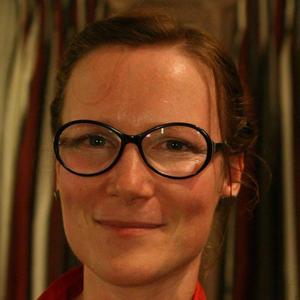 Moira Marguin gère le département cinéma d'animation des Gobelins