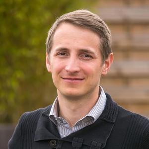 Philippe Le Bouteillier, gagnant du concours.