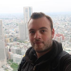 Thomas recommande 5 lieux à New York.
