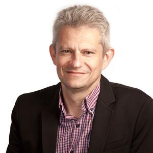 Jean-Christophe Hauguel est le nouveau directeur général de l'ISC Paris.