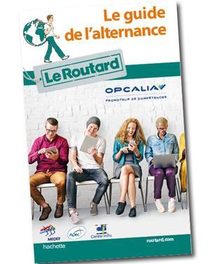 Ce guide consacre de nombreuses pages aux aides proposées aux jeunes dans chaque région.