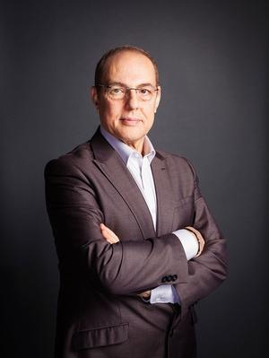 Dr Nour-Eddine Benzohra