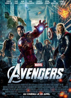 «Avengers» est la genèse de la Guerre de l'Infinie.
