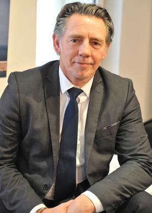 Maxime Tissot, directeur de l'Office de tourisme de Marseille;