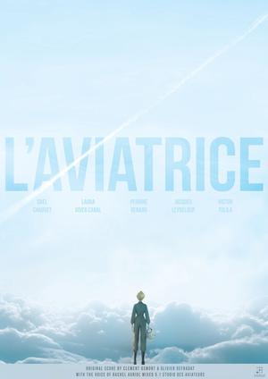 Le court-métrage «L'Aviatrice» sera diffusé en ligne dès mars