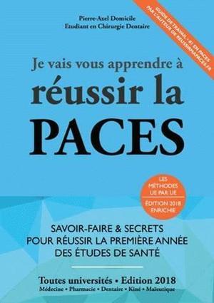 Pierre-Axel Domicile a écrit un livre.