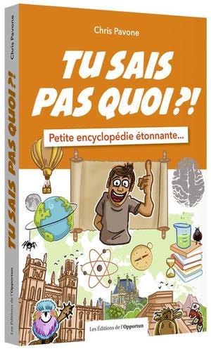 Les Éditions de l'Opportun