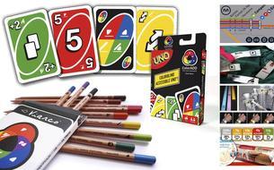 Color ADD, un alphabet pour daltoniens
