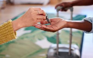 Cette start-up associe à chaque offre d'emploi un logement temporaire