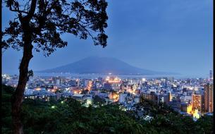 Kyushu: aux sources chaudes d'un Japon sauvage