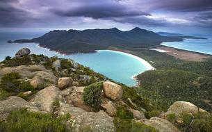 <i>Tasmanie, dans les coteaux du bout du monde</i>