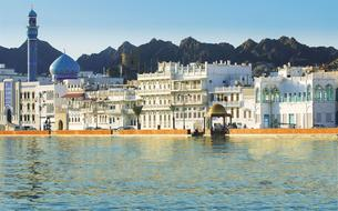 Hôtels, restaurants,cafés... Les meilleures adresses d'Oman
