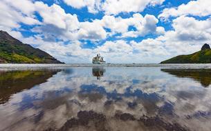 Notre sélection des plus beaux voyages à faire en bateau en France et dans le monde