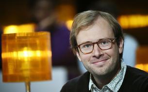 Louis-Henri de La Rochefoucauld remporte le Prix Cazes-Brasserie Lipp