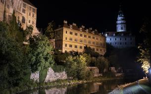 Bohémienne rhapsodie en République tchèque