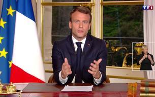 Macron veut reconstruire Notre-Dame en cinq ans