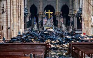 Le monde du tourisme au chevet de Notre-Dame de Paris