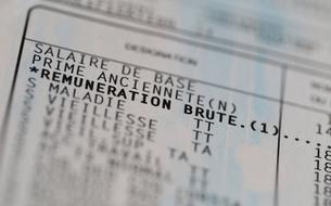 Plus de la moitié des salariés français insatisfaits de leur salaire