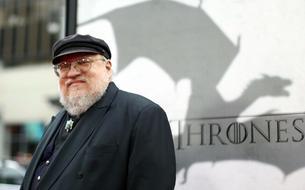 <i>Game of Thrones </i>: George R.R. Martin pourrait écrire une fin qui n'a rien à voir avec celle de la série