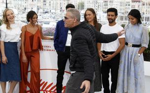 Scènes de sexe interminables et excuses du réalisateur: <i>Mektoub, My Love </i>indispose Cannes