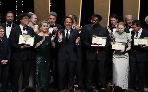 À l'exception de la palme d'or, le jury de Cannes s'est trompé sur toute la ligne