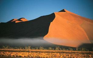 Afrique australe: Magie du Namib