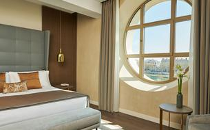 L'InterContinental Lyon-Hôtel Dieu: l'avis d'expert du Figaro