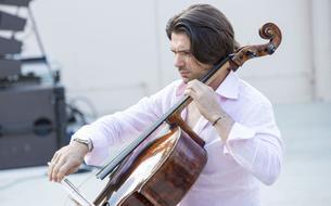 Le double concerto <i>Éros Athanatos</i>, une ode à la vie de Richard Dubugnon