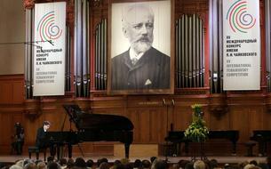Suivez en direct le concours Tchaïkovski 2019, les Jeux olympiques de la musique classique