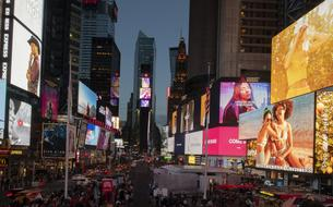 Broadway, la saga de New York en 60 km