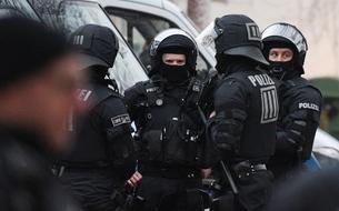 Allemagne: arrestation d'un Bosnien en lien avec les attentats du 13 novembre