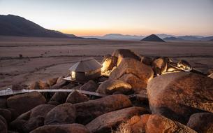 Découvrir la Namibie dans le sillage des explorateurs