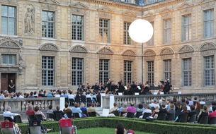 L'Orchestre de chambre de Paris donne trois concerts à 5 et 10 euros